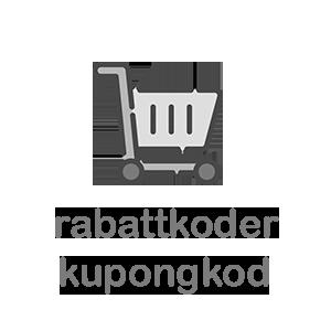 Rabattkoder och Kuponger