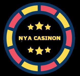 Nya Casinon Sverige